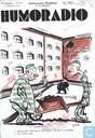 Bandes dessinées - Humoradio (tijdschrift) - Nummer  50
