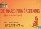 Bandes dessinées - Tom Pouce - De Amro-privérekening