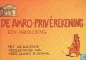 De Amro-privérekening