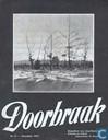 Bandes dessinées - Doorbraak (tijdschrift) - 1952 nummer  12