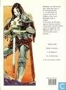 Comics - Roxalane - De magister