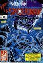 Strips - Spider-Man - Liefdesperikelen