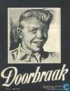 Comic Books - Doorbraak (tijdschrift) - 1954 nummer  5