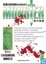 Comics - Monster [Urasawa] - Een naamloos monster