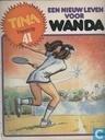 Comic Books - Nieuw leven voor Wanda, Een - Een nieuw leven voor Wanda