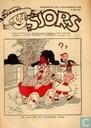 Comics - Sjors [BEL] (Illustrierte) - Sjors 02-12