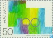 Postage Stamps - Switzerland [CHE] - Eedgenoodschap 700 years