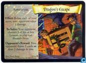 Trading cards - Harry Potter 1) Base Set - Dragon's Escape