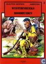 Comic Books - Donderstok - Roodhuiden