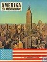 "Bandes dessinées - Kuifjesbon producten - Album""Amerika I"""