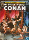 Comic Books - Conan - The Savage Sword of Conan the Barbarian 68