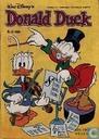 Bandes dessinées - Donald Duck (tijdschrift) - Donald Duck 15