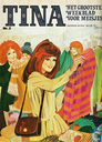 Strips - Ongeluksballet, Het - 1976 nummer  2