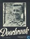 Bandes dessinées - Doorbraak (tijdschrift) - 1954 nummer  10