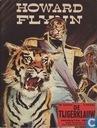 Bandes dessinées - Howard Flynn - De tijgerklauw