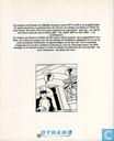 Comics - Freezer & Albedil - Een bijzonder luchtig geval + Een lastig parket