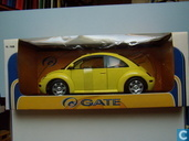 Model cars - Gateaway Global - Volkswagen New Beetle