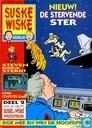 Bandes dessinées - Bessy - Suske en Wiske weekblad 9