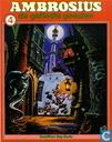 Bandes dessinées - Ambrosius - De gefleste geesten