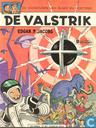 Bandes dessinées - Blake et Mortimer - De valstrik