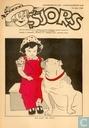 Strips - Sjors [BEL] (tijdschrift) - Sjors 08-18
