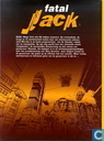 Bandes dessinées - Fatal Jack - De geprogrammeerde programmeur