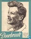 Bandes dessinées - Doorbraak (tijdschrift) - 1956 nummer  3