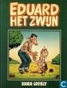 Comics - Edmund das Schwein - Eduard het zwijn