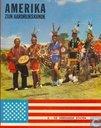 """Comics - Kuifjesbon producten - Album""""Amerika II"""""""