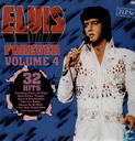 Vinyl records and CDs - Presley, Elvis - Forever vol 4