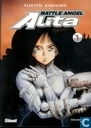 Comic Books - Battle Angel Alita - Battle Angel Alita 1