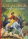 Strips - Excalibur [Hübsch] - De Sidhe van de duizend zaligheden