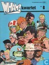 Comic Books - Wham! [NLD] (magazine) (Dutch) - Wham! kwartet 6