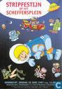Bandes dessinées - Zone 5300 (tijdschrift) - 1997 nummer 3