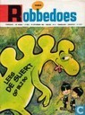 Comic Books - Robbedoes (magazine) - Robbedoes 1493