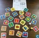 Board games - Hebbes - Hebbes! Het razendsnelle reactiespel