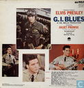 Disques vinyl et CD - Presley, Elvis - G.I. Blues
