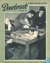 Strips - Doorbraak (tijdschrift) - 1956 nummer  9