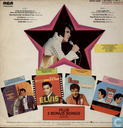 Disques vinyl et CD - Presley, Elvis - Elvis Sings Hits from His Movies vol 1