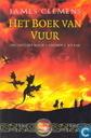 Books - Verboden & verbannen - Het boek van vuur