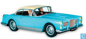 Model cars - Aroutcheff - Facel Vega HK 500
