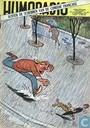 Comics - Humoradio (Illustrierte) - Nummer  889