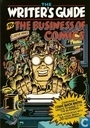 Comic Books - Writer's Guide to he Bussiness of Comics, The - The Writer's Guide to he Bussiness of Comics