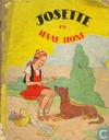 Strips - Josette - Josette en haar hond