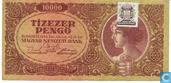 Hongarije 10.000 Pengö