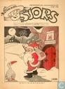Strips - Sjors [BEL] (tijdschrift) - Sjors 12-16