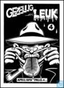 Strips - Gezellig & Leuk (tijdschrift) - Gezellig en Leuk 4