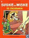 Comic Books - Willy and Wanda - De circusbaron