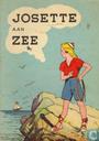 Bandes dessinées - Josette - Josette aan zee
