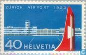 Luchthaven Zürich